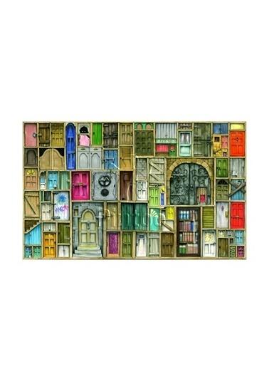 Pıntoo Puzzle Renkli